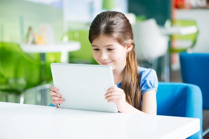 Çocuklar İçin Öğretici Uygulamalar